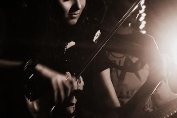 Koncert Dell Arte & Kobranocka (2)