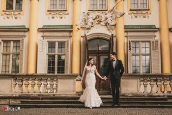 2019-08-31-Anna-Krzysztof-sesja-Pałac-Wilanów-6