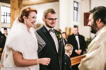3. Kościół - 2018-11-17 - Magdalena & Damian (116)