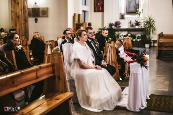 3. Kościół - 2018-11-17 - Magdalena & Damian (119)