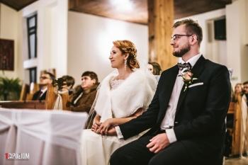 3. Kościół - 2018-11-17 - Magdalena & Damian (122)