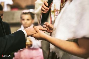 3. Kościół - 2018-11-17 - Magdalena & Damian (141)