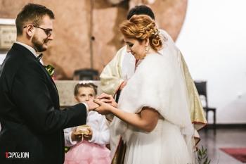 3. Kościół - 2018-11-17 - Magdalena & Damian (142)