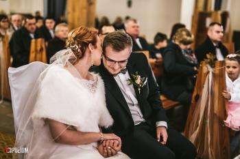 3. Kościół - 2018-11-17 - Magdalena & Damian (146)