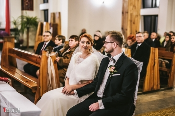 3. Kościół - 2018-11-17 - Magdalena & Damian (147)