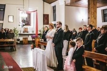 3. Kościół - 2018-11-17 - Magdalena & Damian (148)