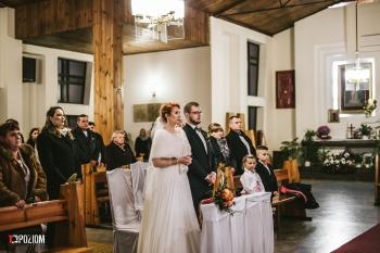 3. Kościół - 2018-11-17 - Magdalena & Damian (149)