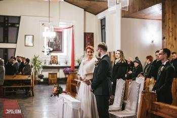 3. Kościół - 2018-11-17 - Magdalena & Damian (159)
