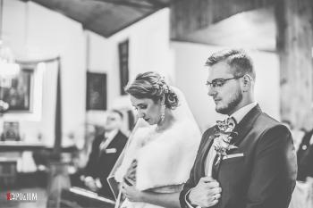 3. Kościół - 2018-11-17 - Magdalena & Damian (160)