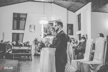 3. Kościół - 2018-11-17 - Magdalena & Damian (161)