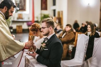 3. Kościół - 2018-11-17 - Magdalena & Damian (166)