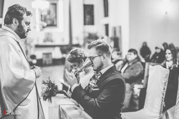 3. Kościół - 2018-11-17 - Magdalena & Damian (167)
