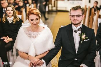 3. Kościół - 2018-11-17 - Magdalena & Damian (169)