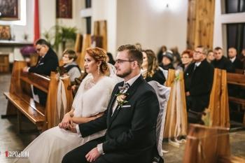 3. Kościół - 2018-11-17 - Magdalena & Damian (170)