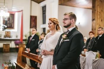 3. Kościół - 2018-11-17 - Magdalena & Damian (174)
