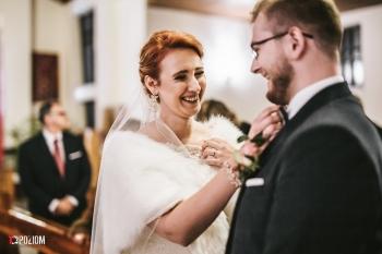 3. Kościół - 2018-11-17 - Magdalena & Damian (177)