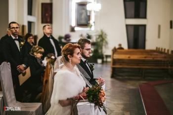 3. Kościół - 2018-11-17 - Magdalena & Damian (178)