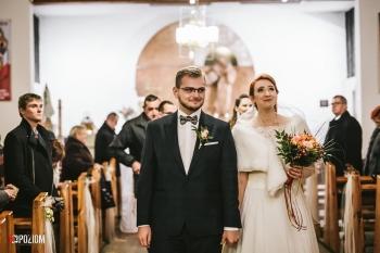3. Kościół - 2018-11-17 - Magdalena & Damian (180)
