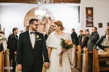 3. Kościół - 2018-11-17 - Magdalena & Damian (181)