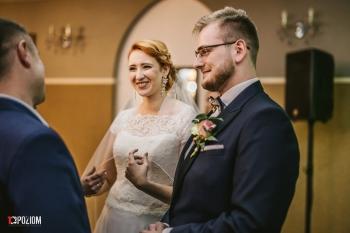 4. Wejście i pierwszy taniec - 2018-11-17 - Magdalena & Damian (346)
