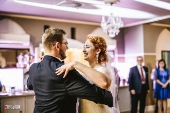 4. Wejście i pierwszy taniec - 2018-11-17 - Magdalena & Damian (351)
