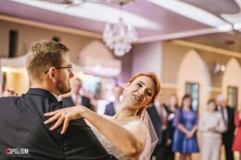 4. Wejście i pierwszy taniec - 2018-11-17 - Magdalena & Damian (352)